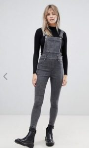 Cheap Monday dungarees