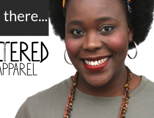Hi There… Altered Apparel