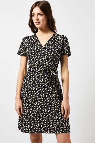 Dorothy Perkins ditsy print dress