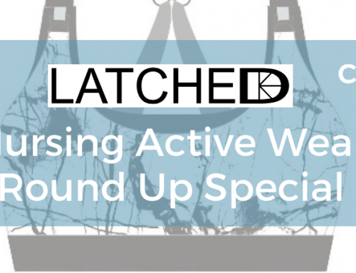Latched Round Up Special