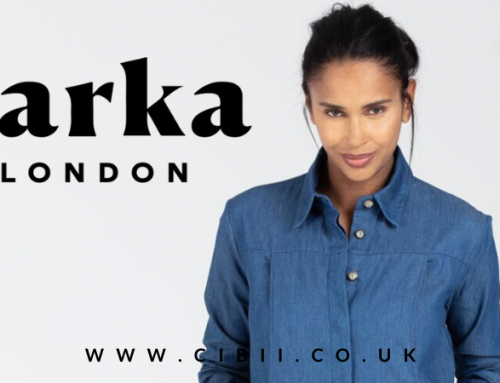 Sarka London Interview
